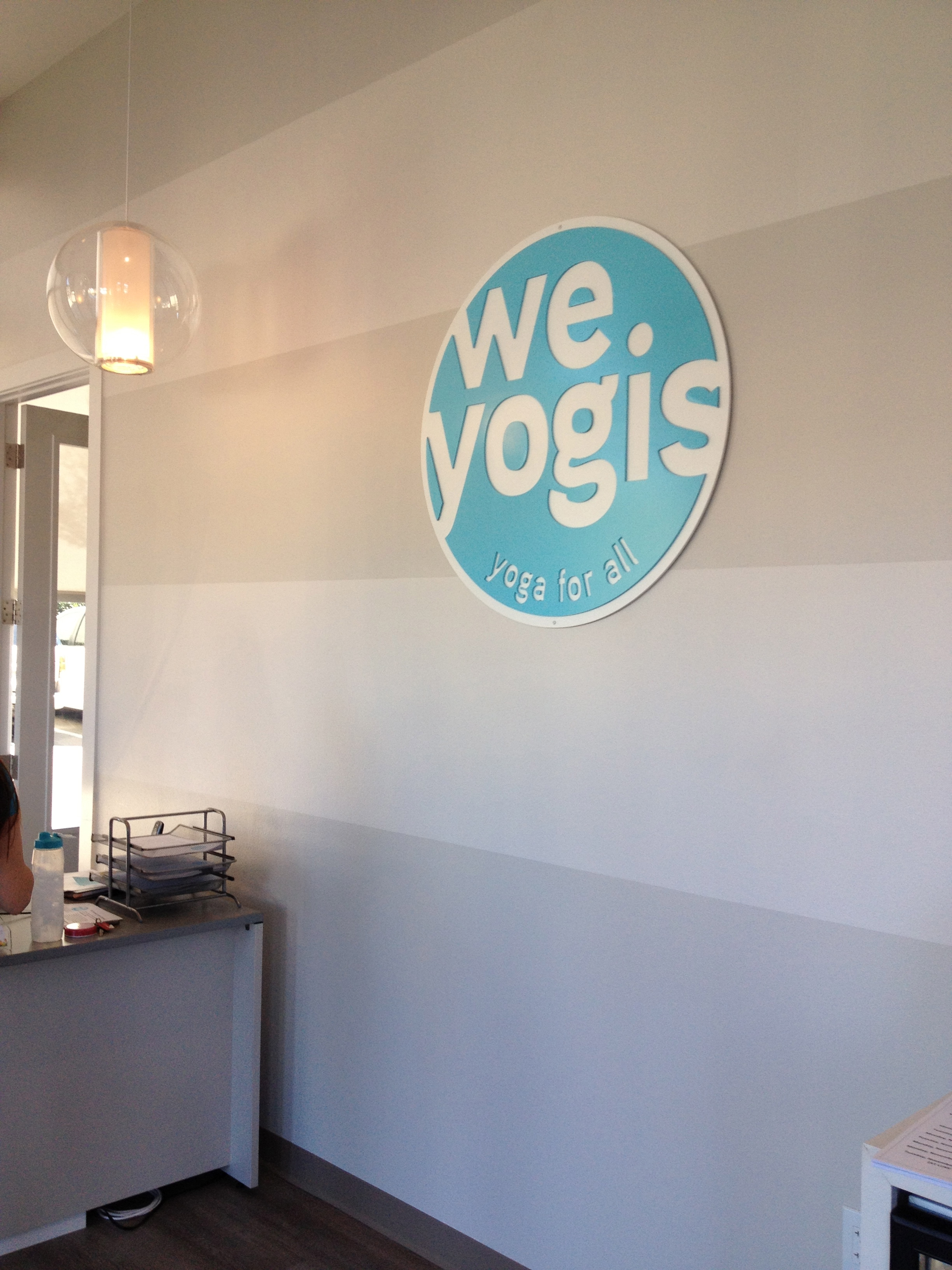"WE YOGIS, ""POWER HOUR"" & ""TRUE YOGIS"""