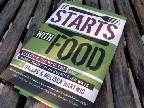30 DAYS….MY FIRST WHOLE30!