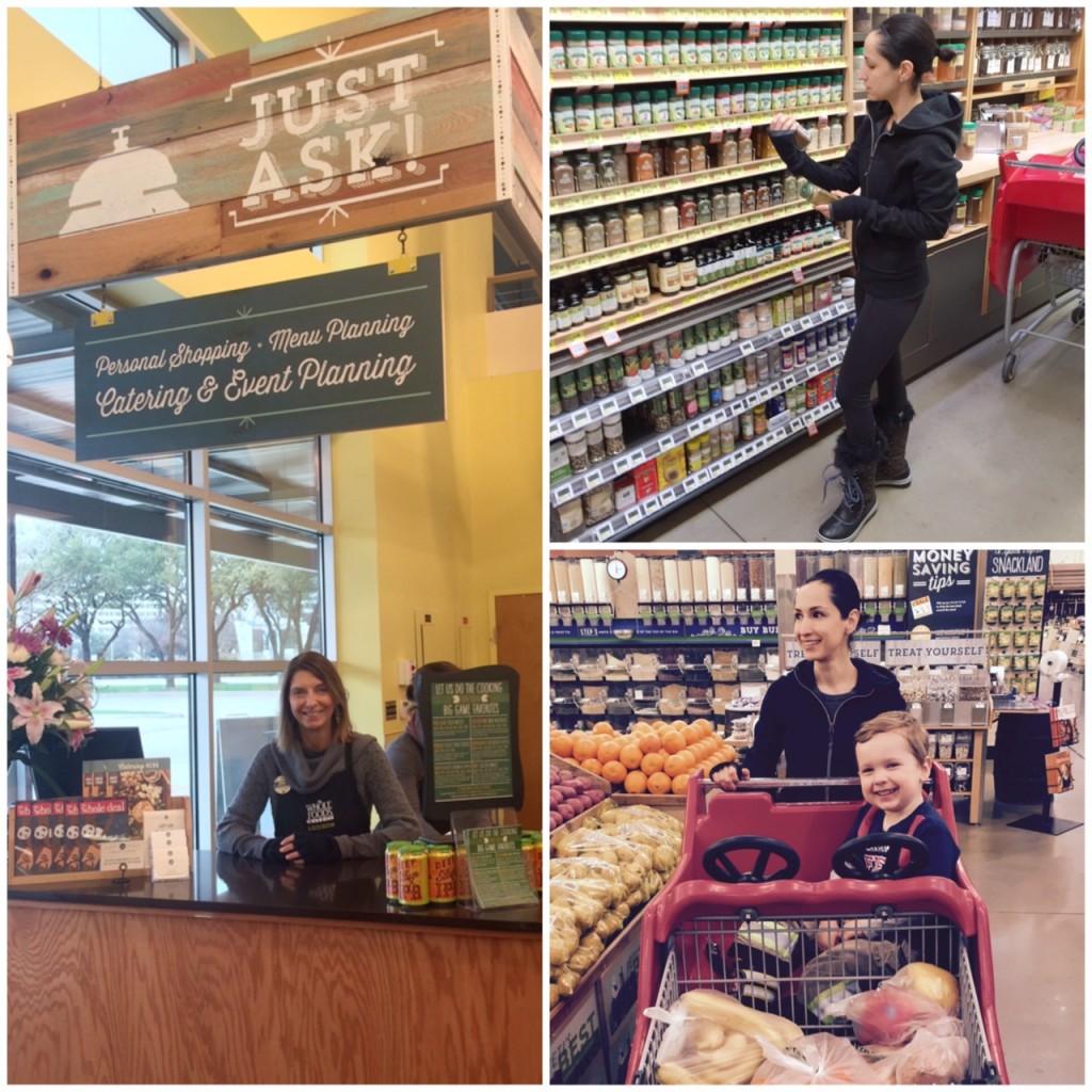 Whole Food Market Addison Whole30 Shopping List