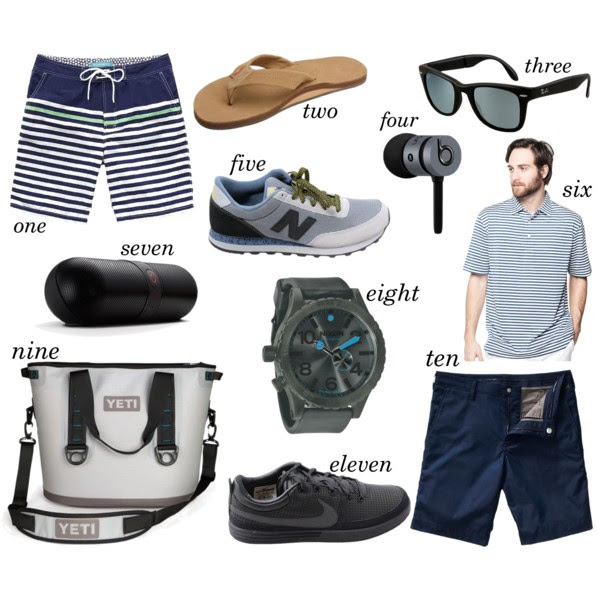 Father's Day Gifts | Saint Bernard | Bonobos