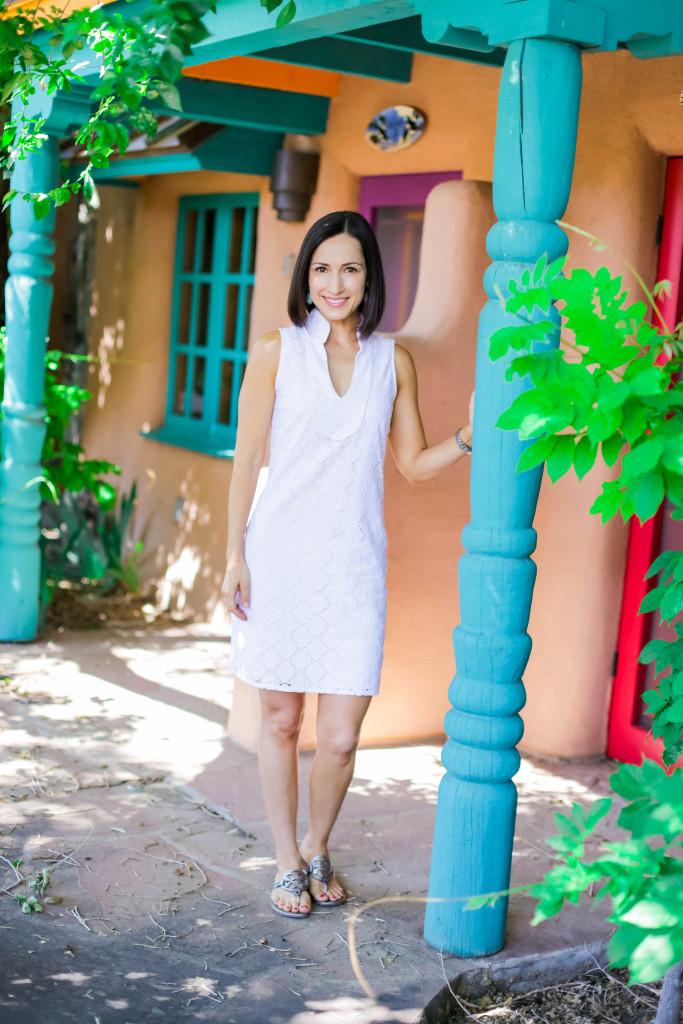 White Dress | Sail to Sable