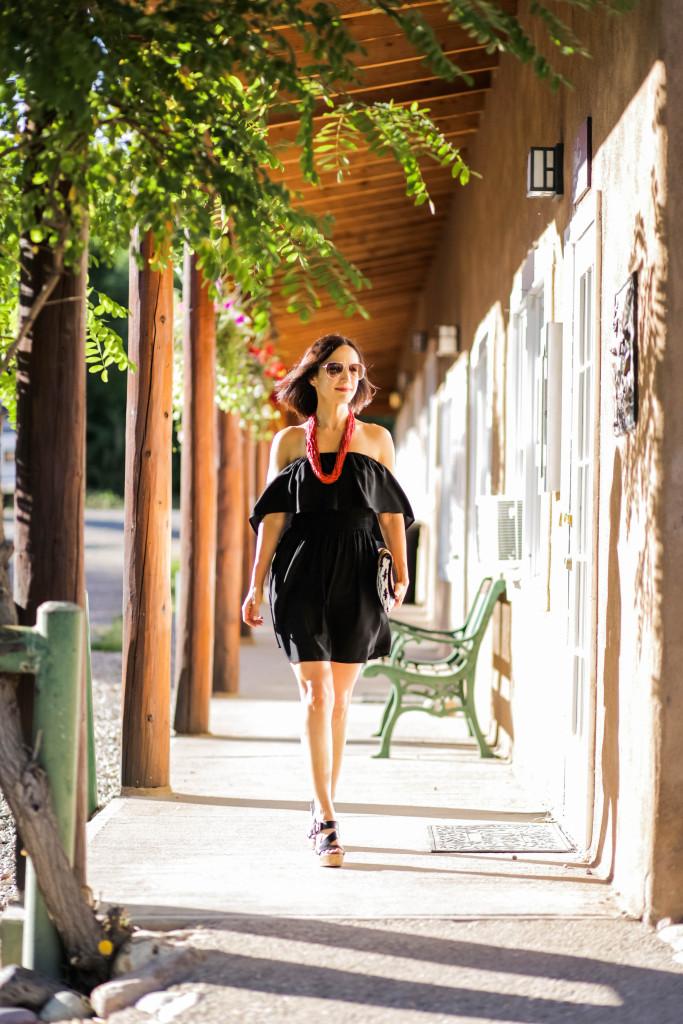 Loubies and Lulu | LBD | Dallas Fashion Blog