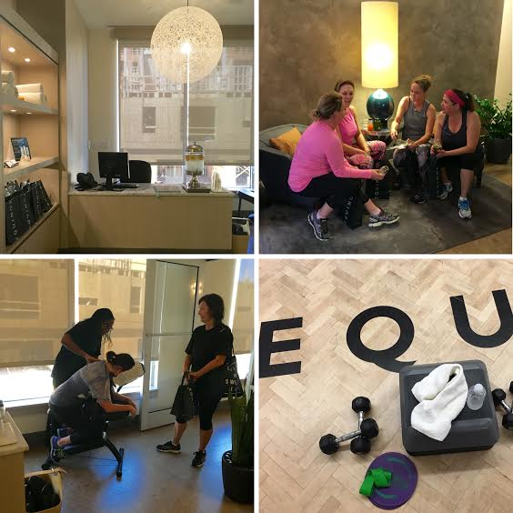 Equinox Preston Hollow