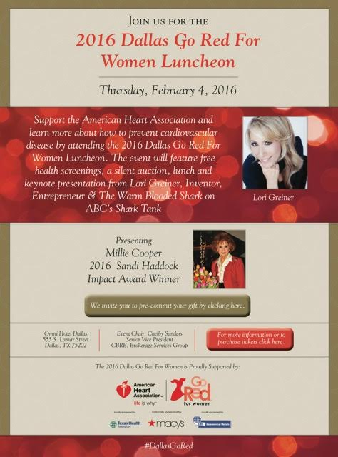 Go Red for Women | AHA
