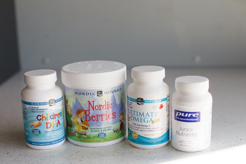 sundrops vitamins