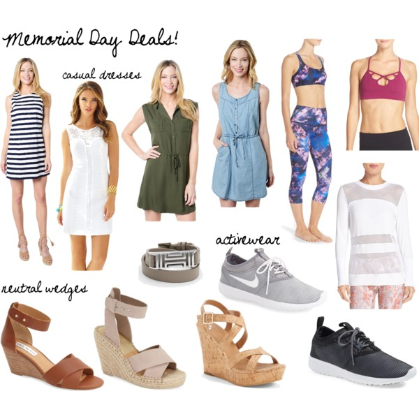 Memorial Day Sale Round-Up