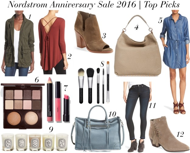 Nordstrom Anniversary Sale | Early Access Top Finds