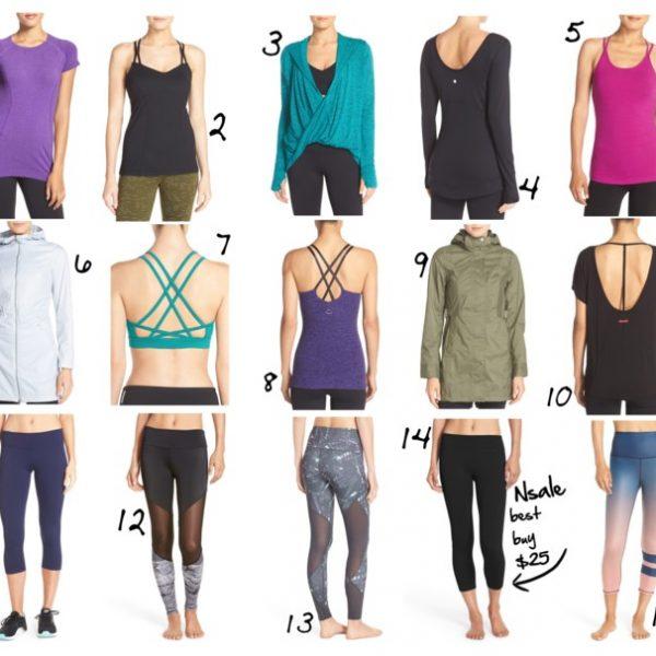 Activewear NSale