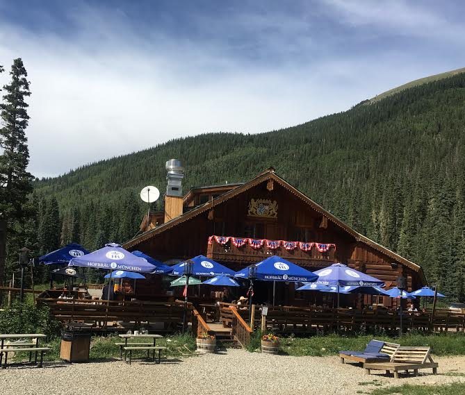 The Bavarian   Taos Ski Valley