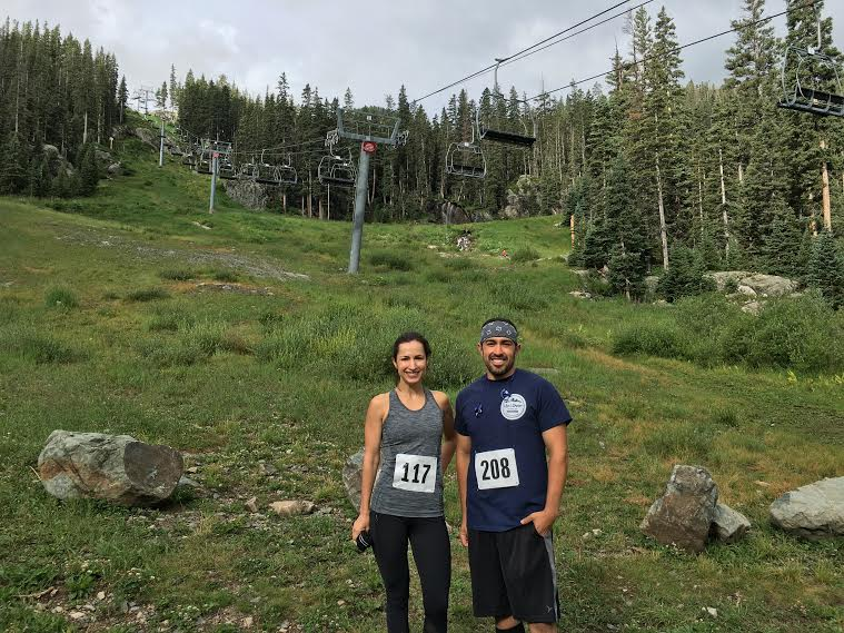 Taos Ski Valley | Up and Over Run