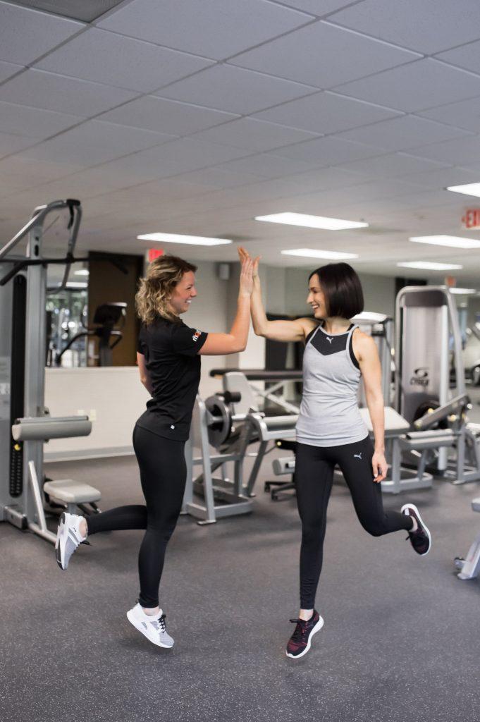 Dallas Personal Training