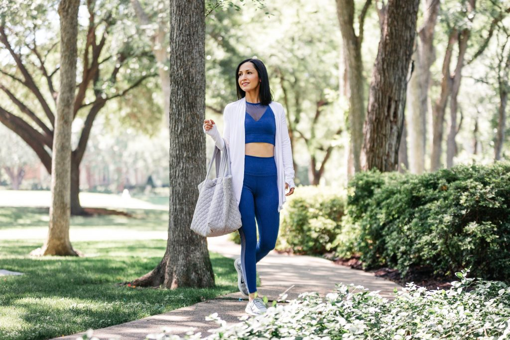 03127a48a543d Arm Workout & Beyond Yoga Ombre Mesh | Loubies and Lulu