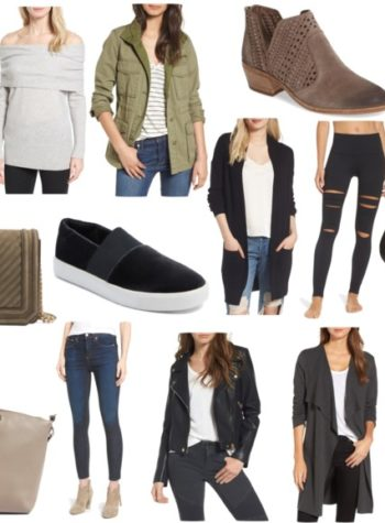 Check out my top picks from the Nordstrom anniversary Sale!