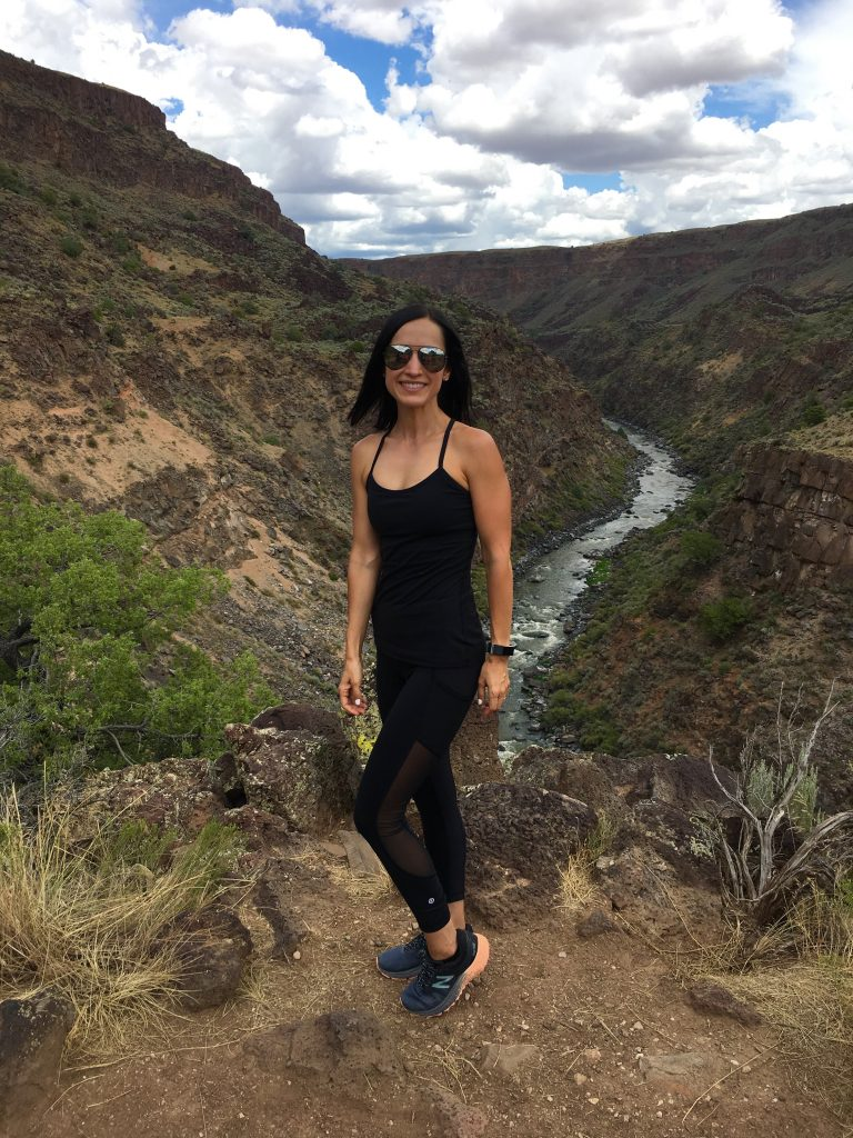 Heritage Inspirations, Taos NM | Hiking the La Vista Verde Trail in the Rio Grande Del Norte National Monument