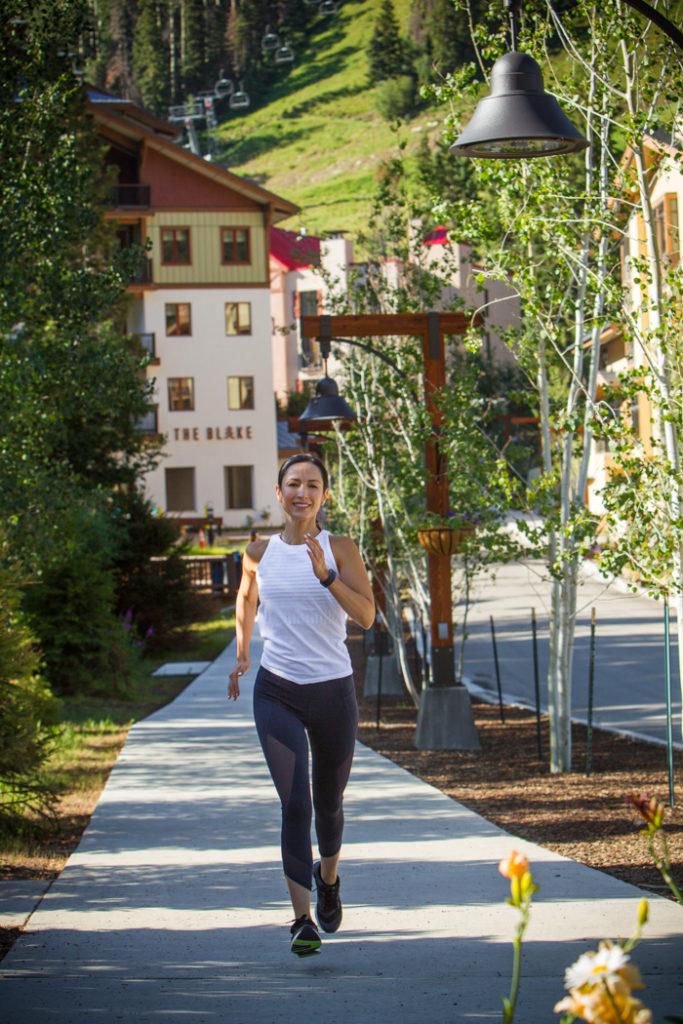 Weekend Getaway at The Blake Hotel in Taos Ski Valley.