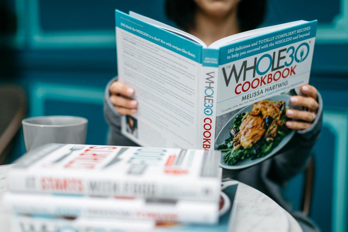 Whole30 Week Four Dinner Menu + Prep