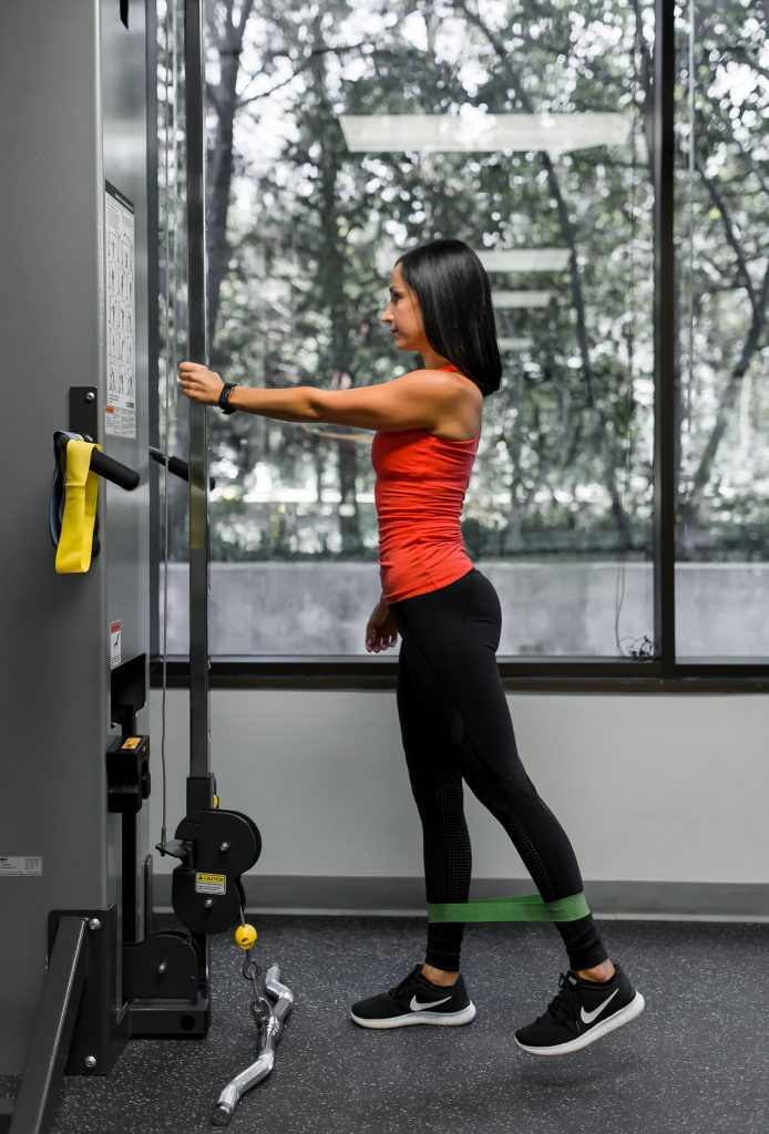 Personal Training at The Move Project in Dallas, Texas