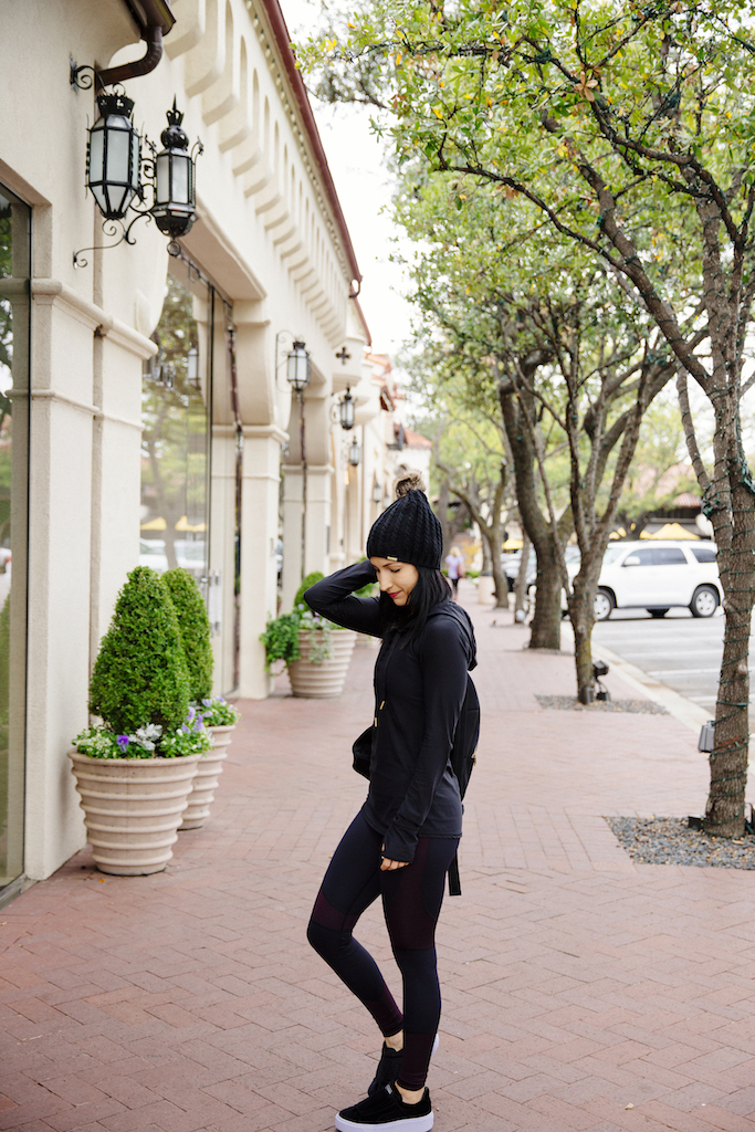 Alala winter activewear layers for any workout or athleisure look