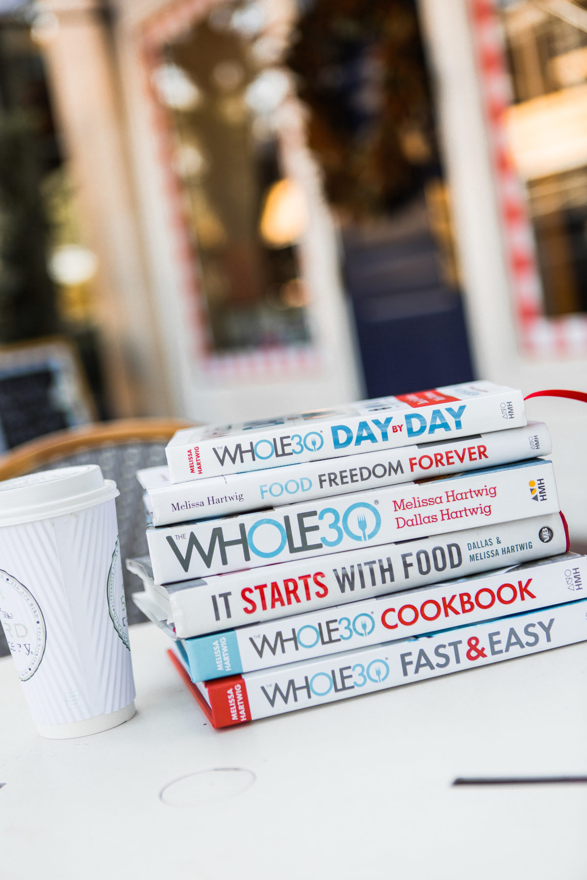 Whole30 Books Whole30 Dallas Duo Food Freedom Forever