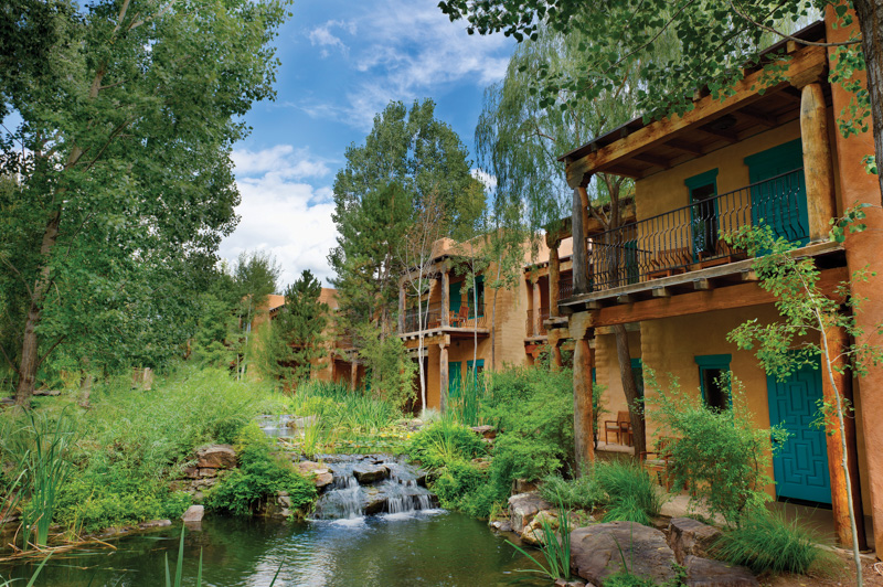 Taos Whole30 Wellness Retreat