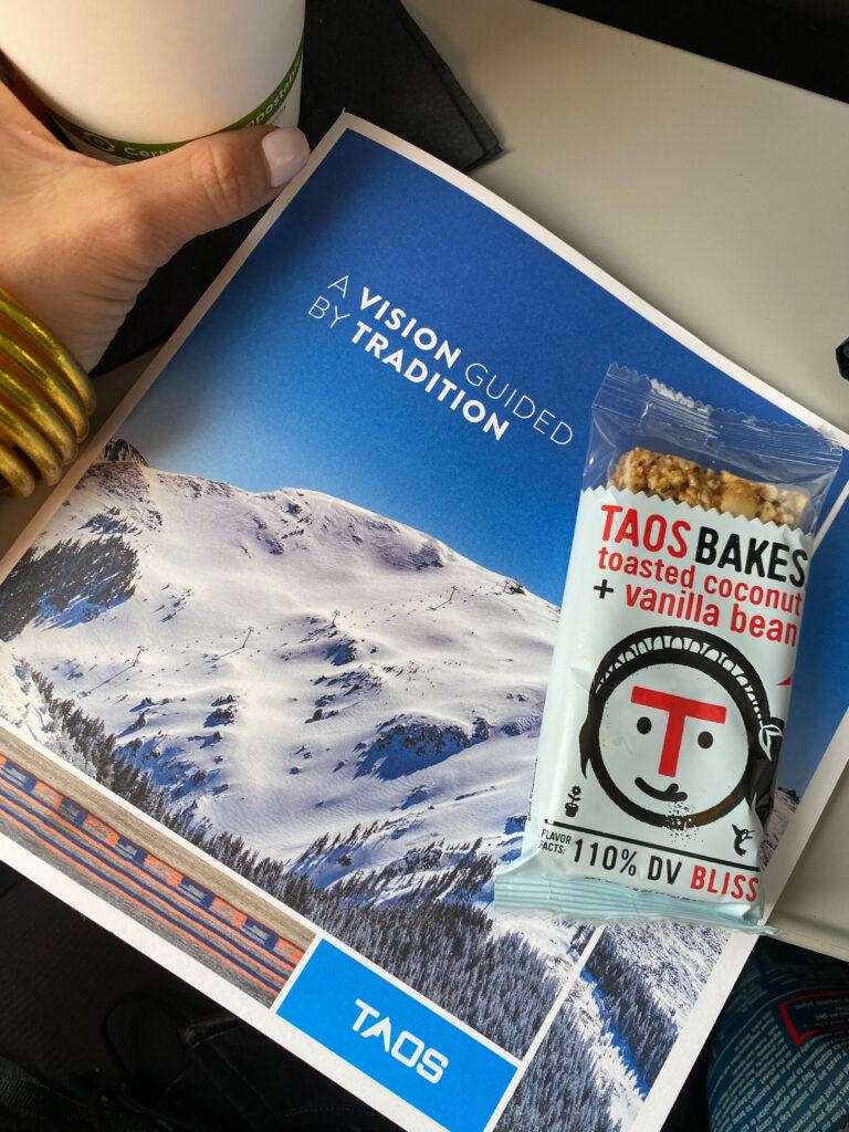 Taos Air Taos Bakes Taos Ski Valley
