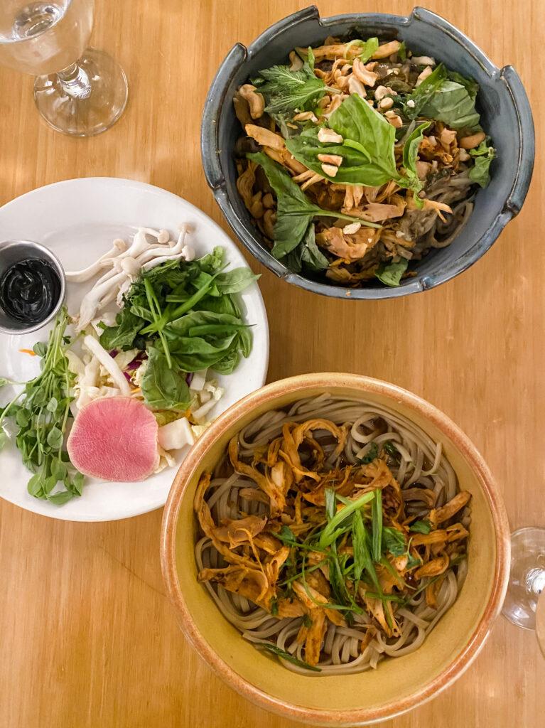 Donabe Asian Kitchen Taos