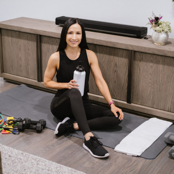 Build your own Home workout kit with Walmart