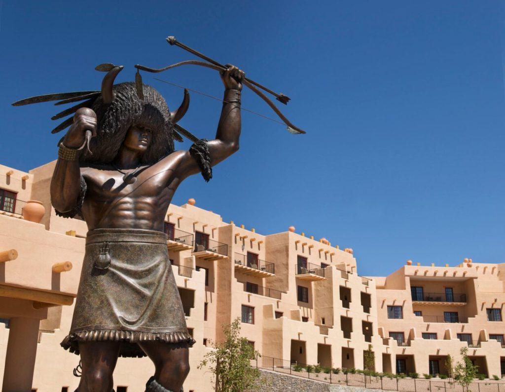 Hilton Buffalo Thunder Santa Fe