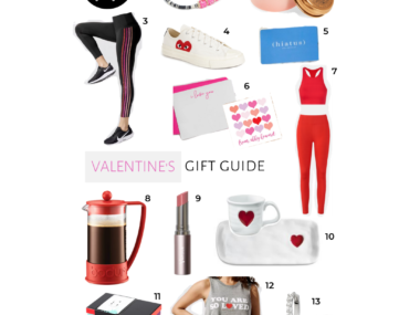 Valentine's Day Gift Ideas Guide