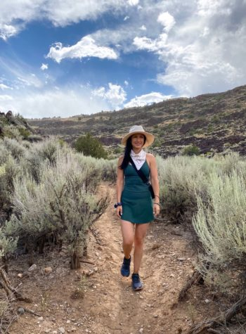 Taos Hike with Heritage Inspirations
