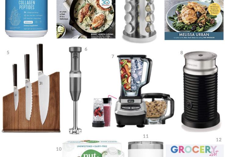January Whole30 Favorite Product Picks