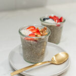 Natural Delights Medjool Dates Chia Collagen Pudding